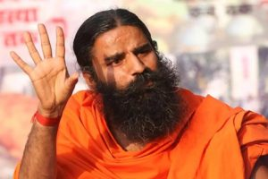 Ramdev Baba Withdrawal of comments on allopathy doctors