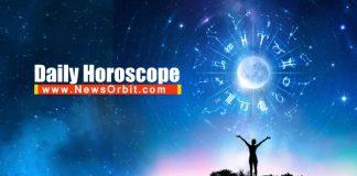 Daily horoscope in telugu