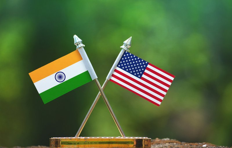 India And America Agreement Against China