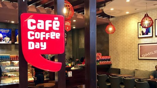 coffee day outlets reduced