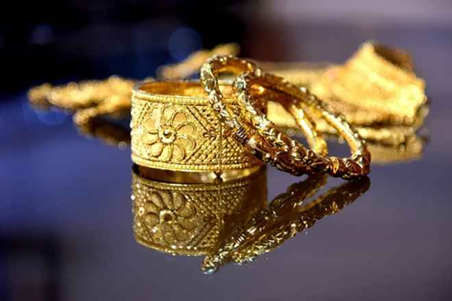 Today Gold Rate: Constant Silver Price hike