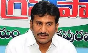 Raptadu : raptadu-mla-topudurthi-is-a-strategic-step-village-volunteer-as-ycp-sarpanch-candidate