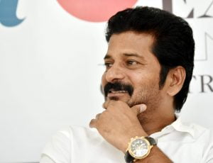Revanth Reddy's tweet has become a hot topic in Telangana!