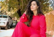 Sanjana Singh Latest Pictures