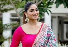 Shivani Narayanan Recent Looks