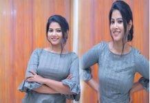 Dhivya Duraisamy Latest Shooting spot
