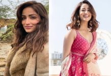 Yami Gautam Beautiful Looks