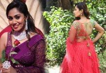 Sreethu Krishnan Stylish Looks
