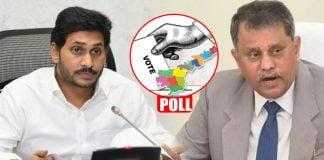 CM Jagan VS Nimmagadda ; What Will happen?