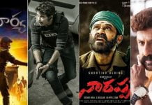 tollywood heroes movies interesting line up