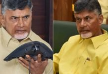 is chandrababu defaming tdp himself