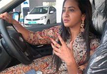 lasya new car hunt in hyderabad