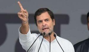 rahul gandhi concentrates on AP Congress