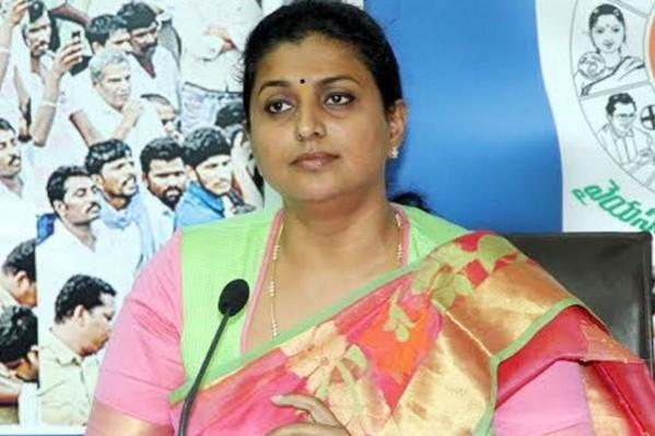 MLA RK Roja: No Chances for Ministry But...