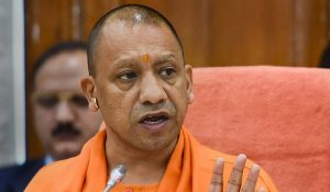What is happening in UP? Why did CM Yogi come to Delhi in a hurry?