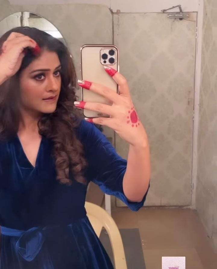 Payal Rajput : see the different angles on RX100 heroine Payal Rajput looks