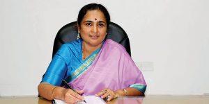 Tirupati by election bjp candiate ratna prabha