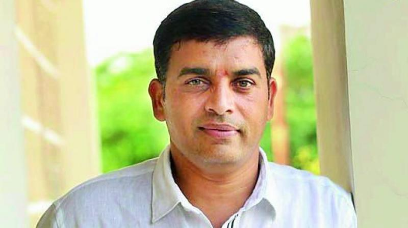 Dil Raju who came into the form .. with those heroes in a row ..?