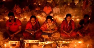 Fasting and Hinduism