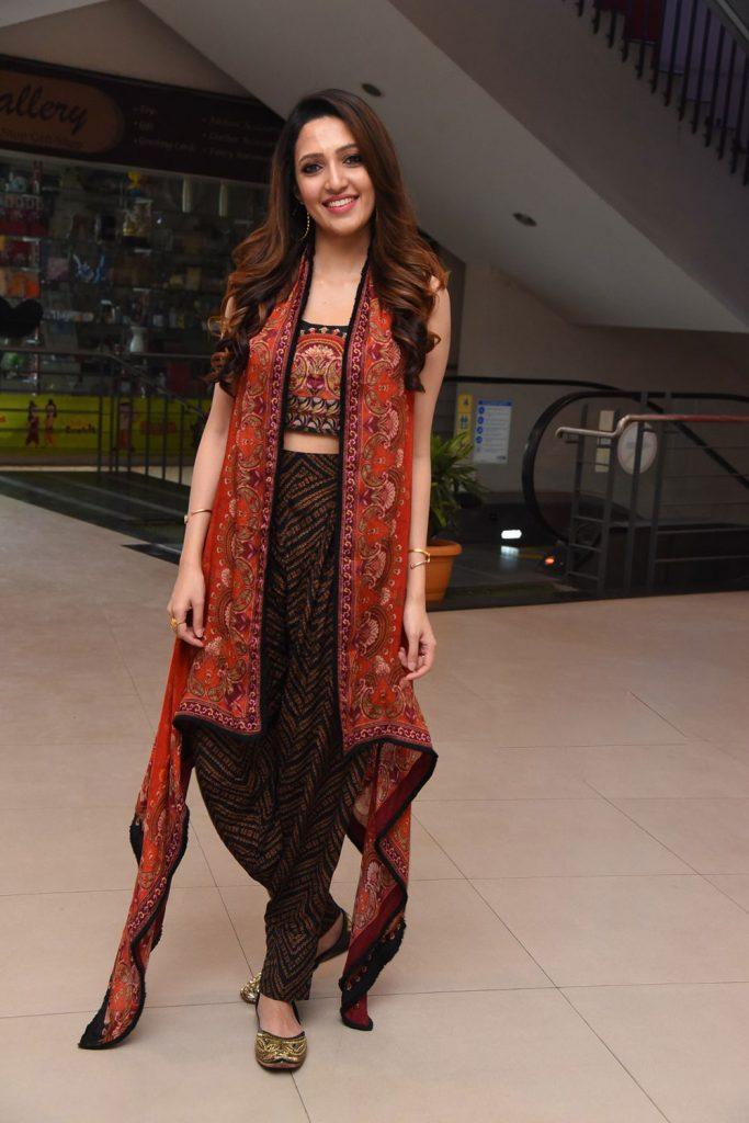 Neha Shetty Latest Pictures