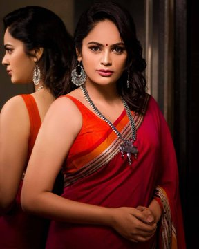 Nandita Swetha New Pictures
