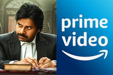 Vakeel saab prime Video: new Telugu trailer released