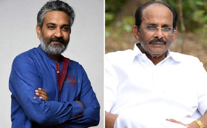 Rajamouli father tested positive