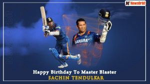 HBD Sachin cricket god sachins birthday today impossible records