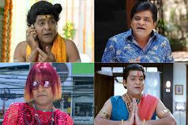 Top Telugu Comedians: per day remmuniration