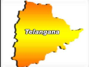 Another sensation in Telangana! Case registered against TRS MLA and MRO !!