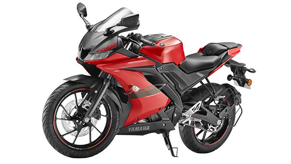 Yamaha YZF R-15 V3 : sports bike features