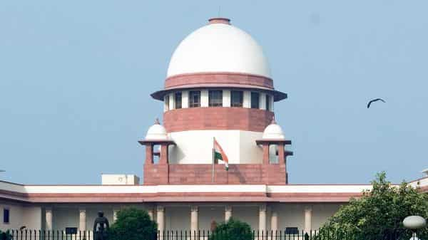 Election commission petition filed on supreme court against madras high court orders
