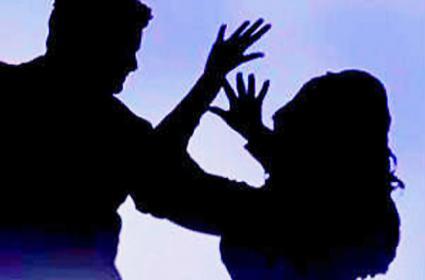 Crime News: rape old woman .. accused burnt alive