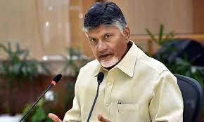 case filed against Chandra Babu for creating panic about covid virus