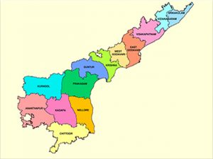 The formation of new districts in AP is not happening now!