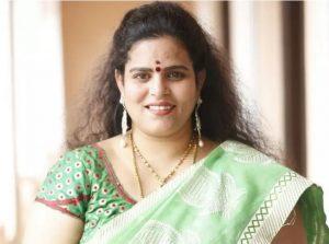 Fake MP Calls to Karate Kalyani