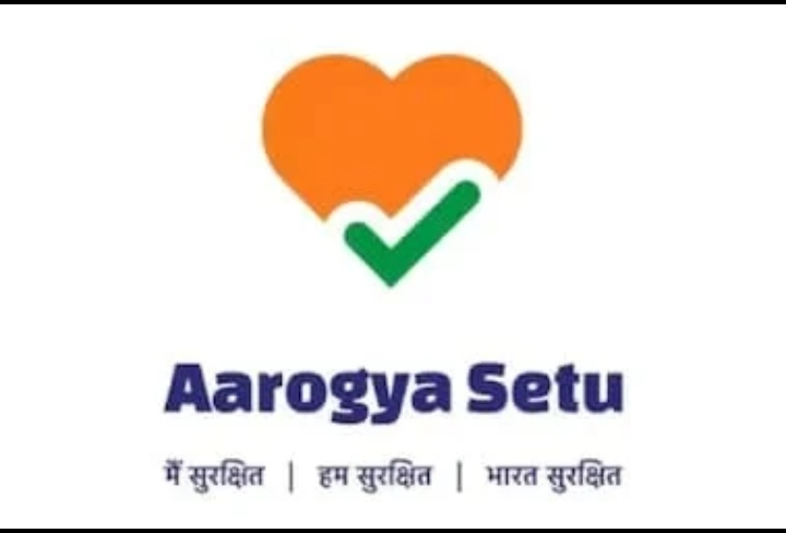 Aarogya Setu: app updated two doses of vaccination completed they get blue shield