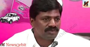Another big complication for KCR