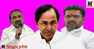 KCR targets Putta Madhu for Etela Rajender