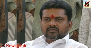 Putta Madhu corruption foundations moving with former sarpanch complaint!