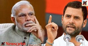 Rahul Gandhi gives Open Challenge to Narendra Modii