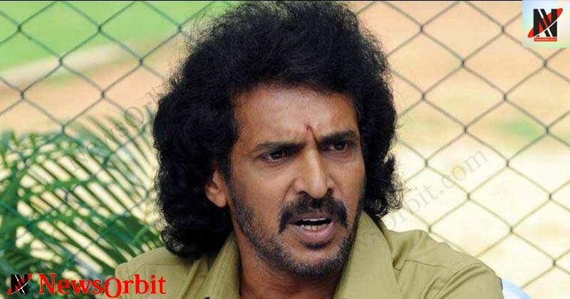upendra wish to be a cm
