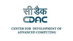 C - DAC Job Notification: