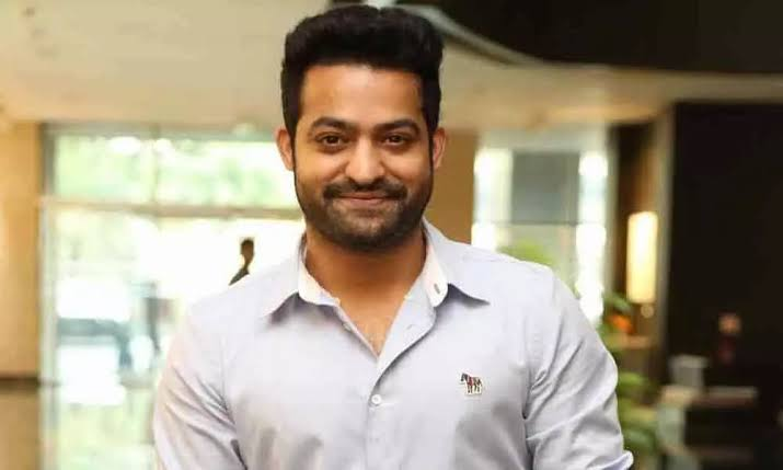 Jr.NTR: requested all fans don't celebrate her birthday