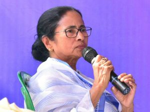 Mamata Banerjee hands over political 'storm' in West Bengal to two former colleagues
