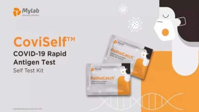 CoviSelf Test: Rapid kit approved by ICMR result in 15minutes