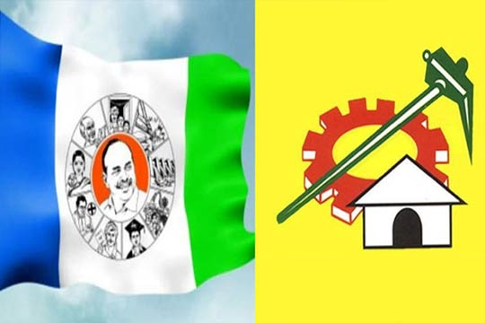 Rayalaseema Tdp Ex Minister Likely to join YSRCP