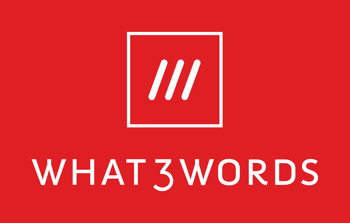 Puri Musings: new topic What3Words