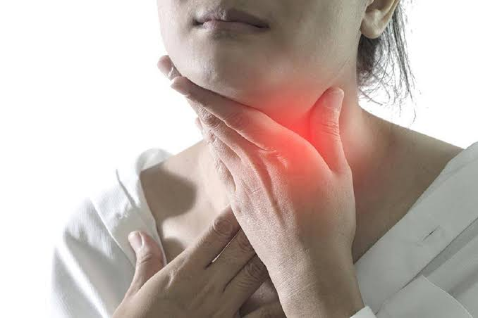 Throat Pain: cure for eating those fruits