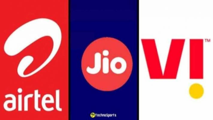 Mobile Recharge: of SIM cards company's Exploitation of customers